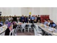 Balıkesir Büyükşehir Belediyesi İtfaiye Daire Başkanı Halil Yılmaz: