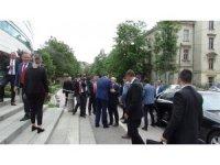 TBMM Başkanı Mustafa Şentop, Bosna Hersek'te