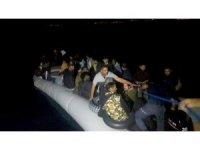 Muğla merkezli 6 ilde örgütlü insan kaçakçılığı operasyonu