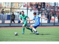 2.Amatör Küme'de 13.hafta maç sonuçları