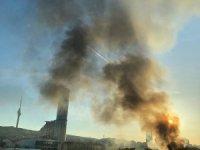 İstanbul Kadıköy'de yangın: İki kişi öldü ve yaralılar var