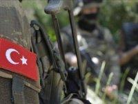 Milli Savunma Bakanlığı açıkladı: Yaralı asker şehit düştü