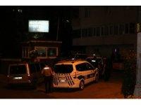 Üsküdar'da pompalı tüfekli şahıs yapılan operasyonla yakalandı