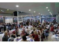 Safranbolu'da iftar programları devam ediyor
