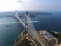 """Yavuz Sultan Selim Köprüsü'ne """"kur"""" ayarı…"""