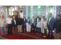 Kur'an bülbülleri Doğubayazıt'ta