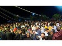 9. Uluslararası İnci Kefal Göçü Kültür ve Sanat Festivali sona erdi