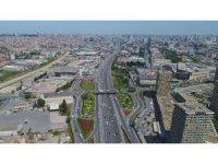 -Atatürk Havalimanı taşındı bölgede trafik azaldı