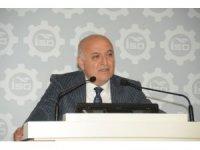 Kızıltan'dan, İstanbullu sanayiciler 'Anadolu'ya yatırım yapın' çağrısı