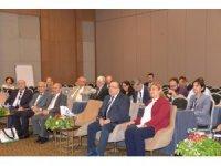Uluslararası Multidisipliner Klinik Toksikoloji Kongresi gerçekleştirildi