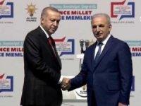 AKP'li Yıldırım açık açık tehdit etti: 'İstanbul düşerse...'