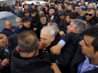 Kılıçdaroğlu'na saldırıyı öven başkan yardımcısı kovuldu