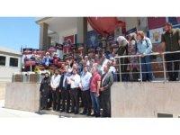 AK Parti Mardin İl Başkanlığı'ndan 27 Mayıs açıklaması