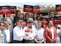 "Aydın AK Parti; ""Darbecilere en sert cevabı milli irade verdi"""