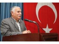 GAÜN'de ''Gaziantep Arkeoloji ile 27.Yıl'' konferansı
