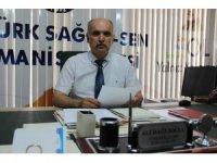 Türk Sağlık Sen'den hastanelere personel alımı çağrısı