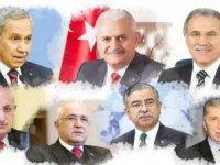 İşte Erdoğan'ın Yüksek İstişare Kurulu