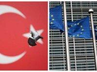 Avrupa Birliği'nden Türkiye kararı!