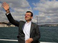 İmamoğlu'na Karadeniz'den bir türkü daha