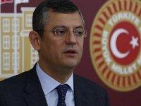Özgür Özel'den Erdoğan'a yargı reformu tepkisi