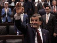 İşte Davutoğlu'nun yeni parti stratejisi