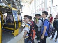Ankara'da bayram boyunca ulaşım ücretsiz olacak