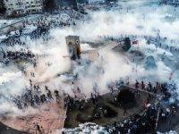 Gezi direnişinin 6 yılı