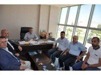 MTDF Başkanı Öter'den Mardin-İzmir uçak seferi iptaline tepki
