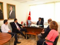 AKP'den Kadıköy Belediye Başkanı Odabaşı'na randevu ayıbı