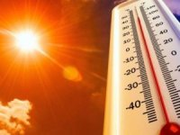 Bayramda sıcaklıklar yükseliyor! Meteorloji'den hava durumu tahminleri