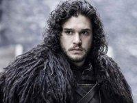 Game Of Thrones oyuncusu Kit Harington tedavi sonrası ilk kez görüntülendi