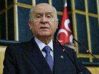 Bahçeli'den 'Yargı Reformu Strateji Programı' açıklaması