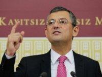 Özgür Özel: Osmanlı tokadı beklediler, demokrasi tokadı yediler