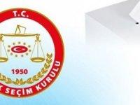 YSK'nın skandal kararına CHP'den ilk tepki!