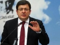 """CHP'li Muharrem Erkek: """"YSK, kendi kendini inkar ediyor"""""""