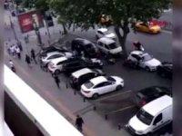 İstanbul'da döviz bürosu sahibine kurşun yağmuru