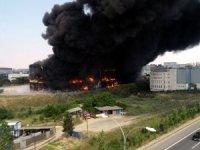 Kocaeli'de büyük yangın! 4 kişi yaşamını yitirdi