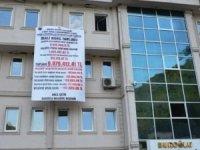 MHP'li Başkan AKP'nin borçlarını böyle teşhir etti