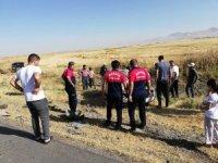 Mardin'de trafik kazası: 7 yaralı