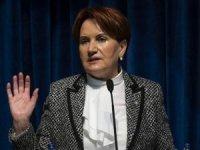 Meral Akşener'den Süleyman Soylu'ya: 'İftiracılar muhatabım değil'