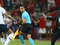 Şenol Güneş'li Milli Takım'dan beş maçta beşinci galibiyet