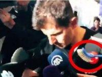 Büyük skandal! Emre Belözoğlu'na tuvalet fırçası uzattılar…