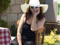 Yeşim Salkım: Kanseri yendim