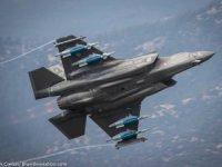 Türk pilotların ABD'deki eğitimi durduruldu
