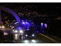 Güvenlik güçleriyle teröristler arasında çatışma çıktı: 4 asker yaralı