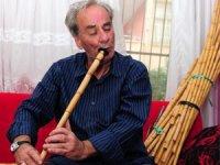 Müzisyen Burhan Peker hayatını kaybetti!
