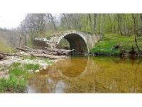 Asırlara meydan okuyan tarihi köprü: Volçan Köprüsü