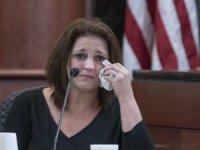 Beş çocuğunu öldüren kocasını affetti