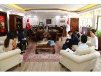 Çin Komünist Parti heyeti Yalova'da