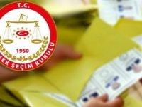23 Haziran İstanbul seçimi için seçim yasakları başladı